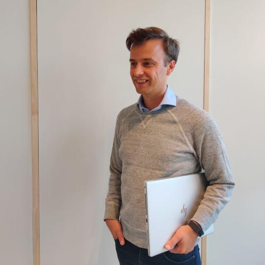 Dieter Vermander